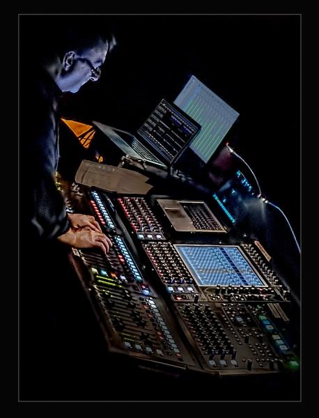 The Soundman
